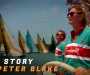 The Story of Peter Blake